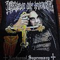 patch cradle of filth - nocturnal supremacy