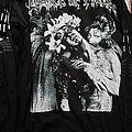 Long sleeve Cradle of Filth Supreme Vampyric Evil ultra rare TShirt or Longsleeve