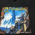 t-shirt avantasia ´´ the metal opera part II ´´