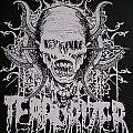 t-shirt Terrorizer