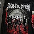 Long Sleeve Cradle of Filth - Humanis Nocturna TShirt or Longsleeve