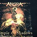 "Angra ""Temple of Shadows"" Shirt"