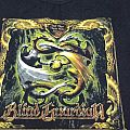 t-shirt blind guardian ´´ and then there was silence ``