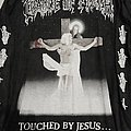 Long Sleeve Cradle of Filth - Touched by Jesus TShirt or Longsleeve