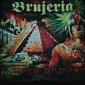 t-shirt Brujeria -  Pocho Aztlan