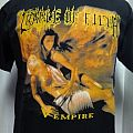 t-shirt Cradle of Filth - Vempire