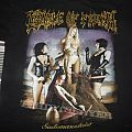 t-shirt Cradle of Filth Sin to be Forgiven!!!