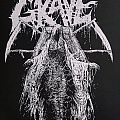 t-shirt Grave - Endless Procession of Souls