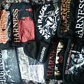 Harness - TShirt or Longsleeve - Harness collection