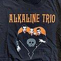 """Alkaline Trio """"Live at The Metro!"""" Longsleeve  TShirt or Longsleeve"""