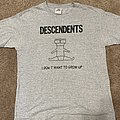 "Descendents - TShirt or Longsleeve - Descendents ""I Don't Wanna Grow Up"" shirt"