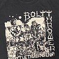 "Bolt Thrower ""In Battle..."" Bootleg TShirt or Longsleeve"