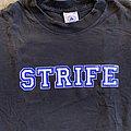 """STRIFE """"California Straight Edge"""" OG TShirt or Longsleeve"""