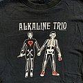 """Alkaline Trio """"2005"""" era shirt"""