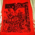 Bolt Thrower In Battle There Is No Law shirt