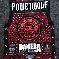 Amon Amarth - Battle Jacket - Red Battle Jacket