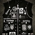 Rammstein - Battle Jacket - Battle Vest