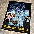 Death - Patch - Spiritual Healing Back Patch