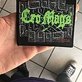 Cro-mags - Patch - Alpha Omega Patch