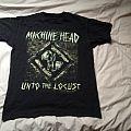 Machine Head Locust T-shirt