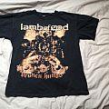 Lamb of God Broken Hands T-shirt