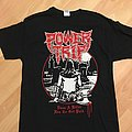 Power Trip 'Even a Killer...' Tour t-shirt size L