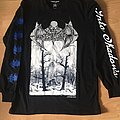 Gorement 'Into Shadows' longsleeve TShirt or Longsleeve