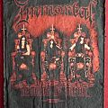 Immortal backpatch