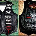 Winter - Battle Jacket - [Old] Battle jacket
