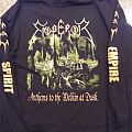 Emperor - Anthems to the Welkin at Dusk longsleeve shirt