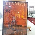 Tiamat - Wildhoney poster  Other Collectable