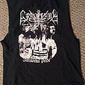 Graveland - Immortal Pride sleeveless shirt