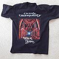 Dark Tranquillity - The Gallery shirt