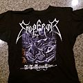 Emperor - In The Nightside Eclipse shirt