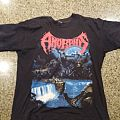 Amorphis - Tales From 1000 Lakes shirt