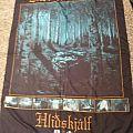 Burzum - Hlidskjalf poster flag Other Collectable