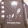 Darkthrone -Transilvanian Hunger longsleeve shirt