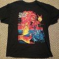 Morbid Angel - Formulas Fatal to the Flesh shirt