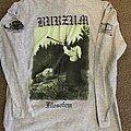 Burzum - TShirt or Longsleeve - Burzum - Filosofem longsleeve