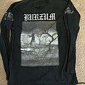 Burzum - TShirt or Longsleeve - Burzum - When Night Falls longsleeve