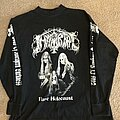 Immortal - TShirt or Longsleeve - Immortal - Pure Holocaust longsleeve