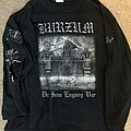 Burzum - TShirt or Longsleeve - BurUm - Det Som Engang Var longsleeve