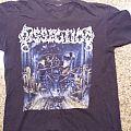 Dissection - The Somberlain shirt