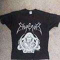 Emperor - Priestess shirt
