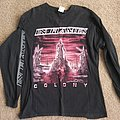 In Flames - Colony longsleeve shirt