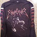 Emperor - Rider longsleeve shirt