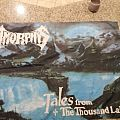 Amorphis - Tales From 1000 Lakes poster flag Other Collectable