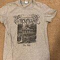 Empyrium - TShirt or Longsleeve - Empyrium - The Mill shirt