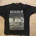Burzum - TShirt or Longsleeve - Burzum - When Night Falls shirt