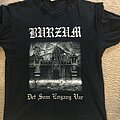 Burzum - TShirt or Longsleeve - Burzum - Det Som Engang Var shirt